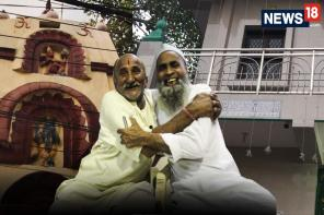Eid Special : The Mandir Masjid Gully   Where The Spirit Of India Finds Its True Meaning