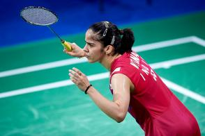 India's Rio Dreams: If Fit, Saina Nehwal a Bright Medal Prospect