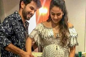 Mira Rajput's Baby Shower: B-town Stars Have a Gala Time