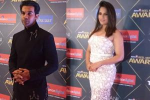 News18 REEL Movie Awards 2018: Red Carpet