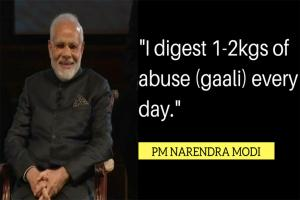 'Bharat Ki Baat Sabke Saath': Key Points from PM Modi's Townhall