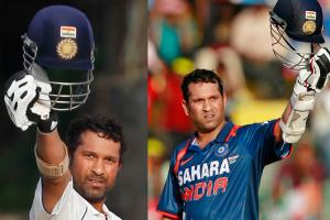 Happy Birthday Sachin Tendulkar: Intersting Facts You Should Know