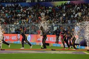 IPL 2018 - Best Candid Moments You Missed
