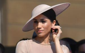 Meghan's First Official Event as Duchess of Sussex; See Pictures
