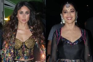 Bollywood Stars Glam Up Femina Miss India 2018 Grand Finale