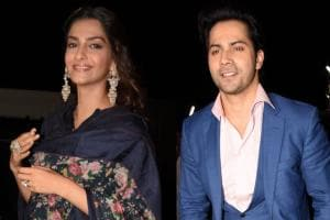 PICS: Bollywood Stars at 'Dhadak' Special Screening