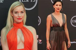 ESPY Awards 2018: Best Dressed Divas on the Red Carpet