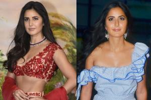 Katrina Kaif Turns 35: A Look at Her Most Stylish Outings