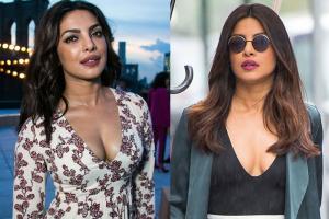 Happy Birthday Priyanka Chopra: A Look at Her Most Stylish Outings