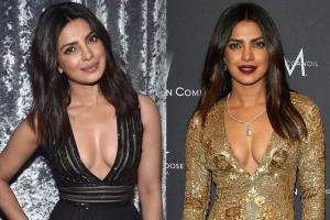 20 Must See Priyanka Chopra's Stylish Outing