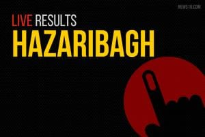 Hazaribagh Election Results 2019 Live Updates: Jayant Sinha of BJP leads at 12:21PM