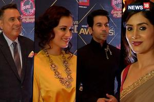 Hindi Cinema Stars Laud News18 Reel Movie Awards For Honouring New-Age Cinema