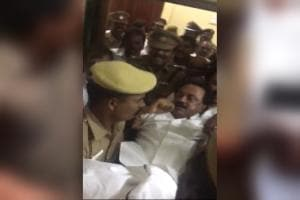 Tuticorin Fallout in Chennai: Stalin Detained