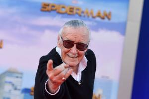 Stan Lee, Legendary Comics Creator Passes Away at 95