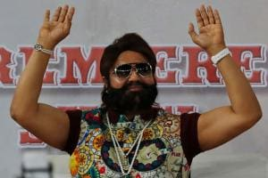 Celebs in News: Gurmeet Ram Rahim Singh Sentenced to Life Imprisonment