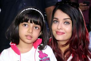 Aaradhya Bachchan Turns 7: See Her Cute Pictures