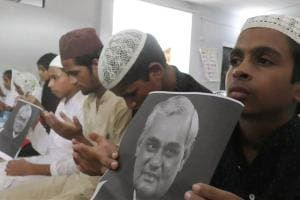 Vajpayee Critical: Barabanki's Madrassa Students Pray For Ex-PM