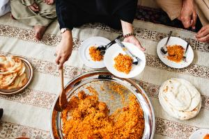 Five Delicious Biryani One Should Relish This Bakrid