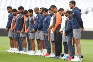 Indian Cricketers Pay Tribute to Legendary Captain Ajit Wadekar