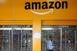 PICS: Amazon Launches Largest Fulfilment Centre in Bengaluru