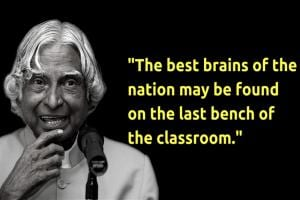Happy Teachers' Day: 11 Powerful Quotes By Famous Personalities
