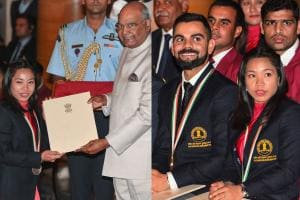 National Sports and Adventure Award 2018: Meet the Winners