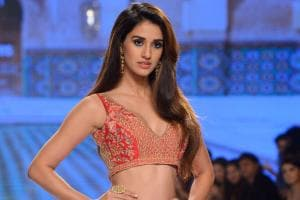 Bollywood Divas Walk the Ramp at Bombay Times Fashion Week 2018