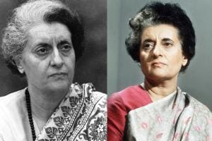 Indira Gandhi's Birth Anniversary: 18 Rare Photos You Must See