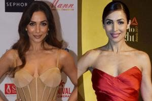 10 Times When Malaika Arora Scorched The Red Carpet
