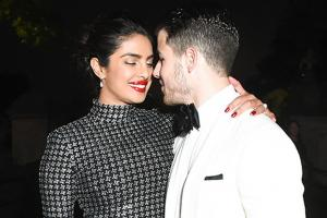 How Priyanka Chopra & Nick Jonas' Love Story Unfolded - A Timeline