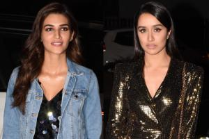 Bollywood Celebrities Grace the Soho House Launch Party
