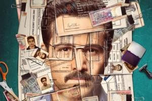 First Look Poster of Emraan Hashmi Starrer 'Cheat India'