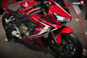 EICMA 2018: First Look Review of 2019 Honda CBR650R