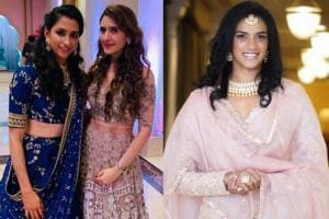 Pictures from DeepVeer's Bengaluru Reception