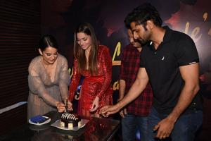 Ankita Lokhande's Birthday Party: Manikarnika Cast Party Hard