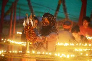 Kumbh Mela 2019: Photos from the World's Largest Religious Festival