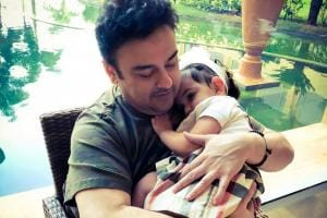 Adorable Pictures of Famous Celebrities and Their Kids