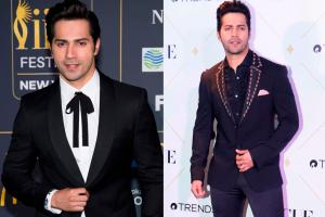 Happy Birthday Varun Dhawan: 10 Stunning Red Carpet Looks