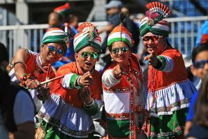 ICC Cricket World Cup 2019: Fan Frenzy