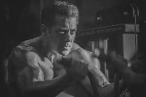 Salman Khan is Giving Major Fitness Goals with His Instagram Pictures, Here's a Look