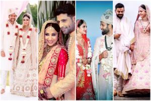 15 Bollywood Couples Who Tied the Knot Secretly - In Photos