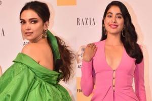 Bollywood Stars Glam Up Grazia Millennial Awards 2019