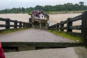 Floods Wreak Havoc Across Northeast; Assam Worst-hit - See Pics