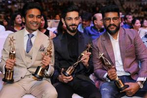 SIIMA 2019: Dhanush to Trisha, Check out the Complete List of Winners
