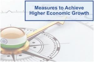 Big Measures FM Announced to Revive Indian Economy - In Pics