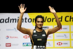 PV Sindhu Scripts History, Becomes First Indian to Win World Championships