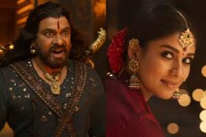 Sye Raa Narasimha Reddy: 25 Must-See Stills from Epic Saga