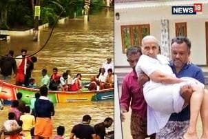 Fishermen of Kerala: The Real Heroes of the Disaster