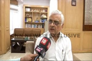 Exclusive : CEC OP Rawat on One Nation One Poll