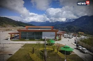 Sikkim Airport: All You Need To Know